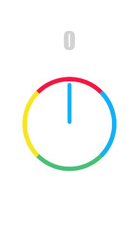 カラーマッチ Color Match