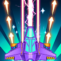 Airplane Defense: Idle Games icon