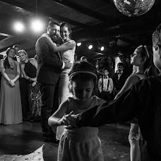 Wedding photographer Florencia Navarro (FlorenciaNavar). Photo of 06.10.2017