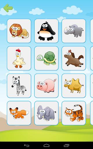 Kids Garden: Learn Alphabet, Numbers & Animals  screenshots 18