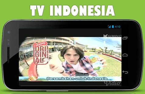 rcti tv indonesia - náhled