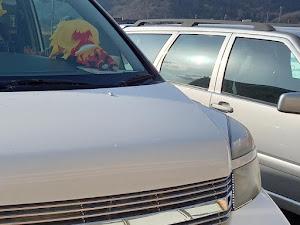 ヴォクシー AZR60G 16年式煌モデリスタ ストリートビレットのカスタム事例画像 hidekiさんの2021年01月16日20:50の投稿
