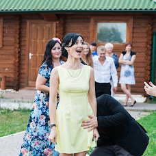 Wedding photographer Andrey Koshelev (camerist1). Photo of 25.08.2014