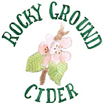 Logo for Rocky Ground Cider