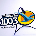 Mirante FM 100,3 Santa Inês-MA icon