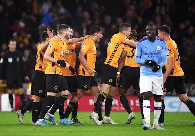 Benjamin Mendy (Manchester City) s'en veut et demande pardon