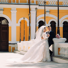 Wedding photographer Andrei Danila (DanilaAndrei). Photo of 20.11.2017