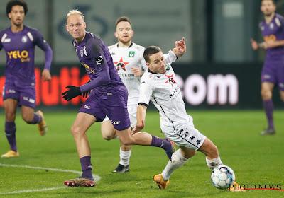Beerschot en Cercle Brugge hebben 1-1 gelijkgespeeld