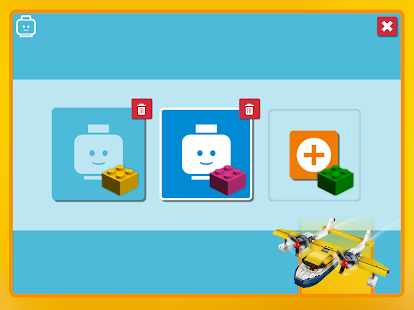 LEGO® Creator Islands for PC-Windows 7,8,10 and Mac apk screenshot 8
