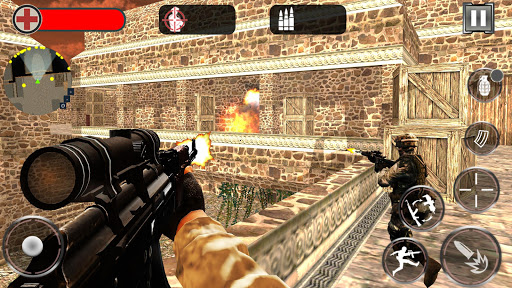 Counter Terrorist Gun Strike CS: Special Forces  {cheat|hack|gameplay|apk mod|resources generator} 3
