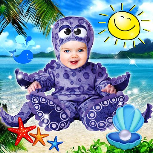 Fotomontaggi Bambini Costume Carino Foto App Su Google Play