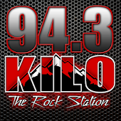 94.3 KILO The Rock Station