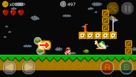 Level Maker- screenshot thumbnail