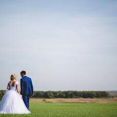 Wedding photographer Elena Mostovykh (Abrikatin). Photo of 22.09.2015