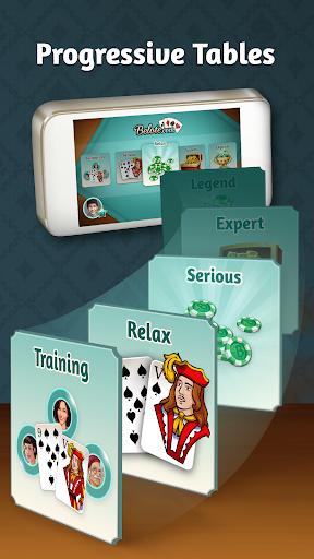 Belote.com - Free Belote Game  gameplay | by HackJr.Pw 4