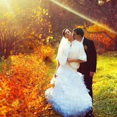 Wedding photographer Ilyas Ismagilov (ismagiloff). Photo of 26.10.2012