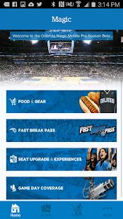 Orlando Magic- screenshot thumbnail