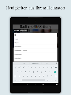 BZ Smart – Miniaturansicht des Screenshots