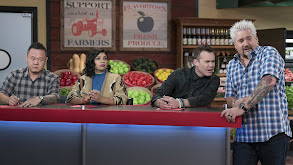 Global Grocery Games thumbnail