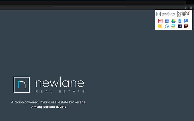 Newlane Real Estate Launcher