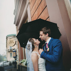 Wedding photographer Ruslan Videnskiy (korleone). Photo of 02.12.2015