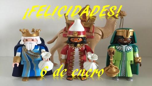 Los Tres Reyes Magos 1.0 screenshots 3
