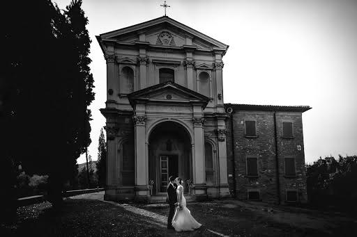 Wedding photographer Barbara Fabbri (fabbri). Photo of 23.05.2016