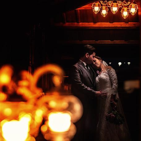Fotógrafo de bodas Dani Ossorio (daniossorio). Foto del 16.10.2017