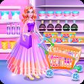 Princess Shoe Cake icon