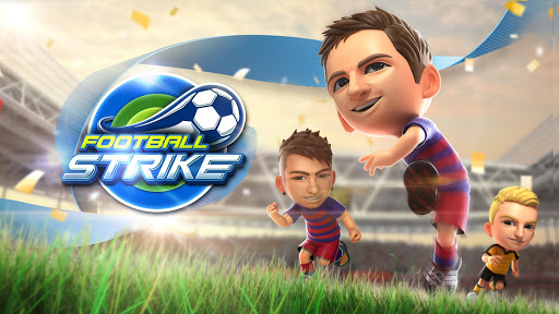 Football Strike screenshot