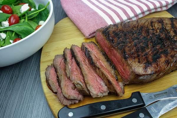 London Broil Recipe