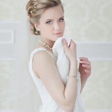 Wedding photographer Olga Grigoreva (OlyaW). Photo of 21.02.2014