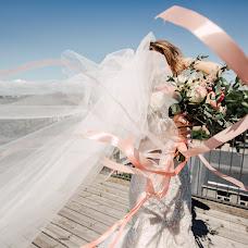 Wedding photographer Sasch Fjodorov (Sasch). Photo of 06.03.2018