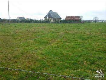 terrain à Saint-Vincent-du-Boulay (27)
