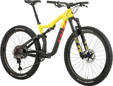 "Salsa Horsethief Carbon XTR Bike - 29""- MY20 alternate image 0"
