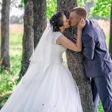 Wedding photographer Andrey Lagunov (photovideograph). Photo of 25.07.2016