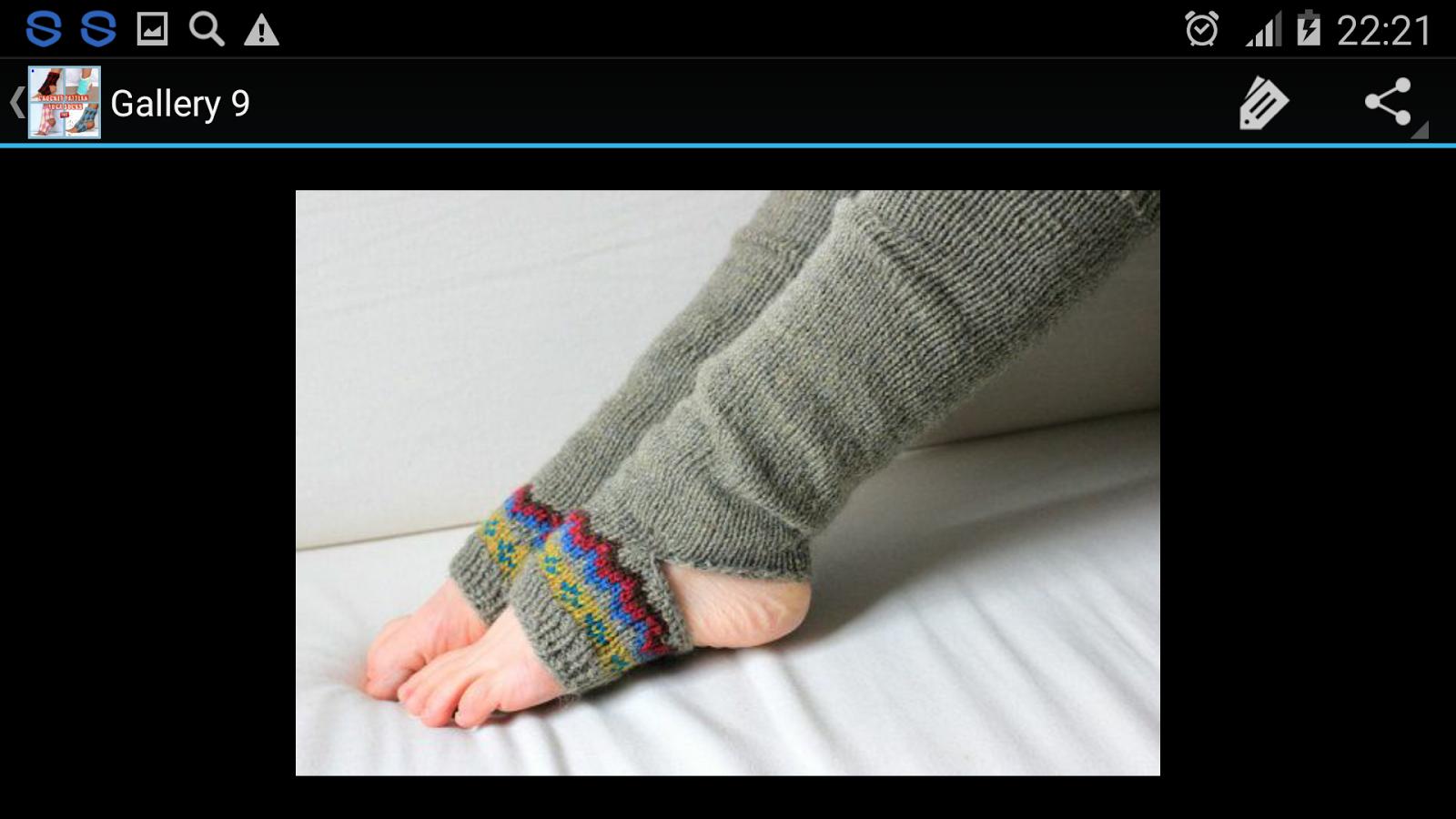 how to make crochet yoga socks