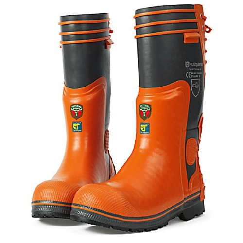 Husqvarna 505673442 Rubber Logging Boots 01.jpg