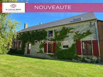 maison à Ambrault (36)