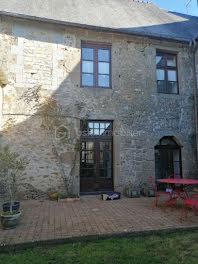maison à Lignières-Orgères (53)