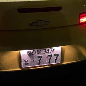 カマロ CF24Aのカスタム事例画像 osamuさんの2020年10月12日00:32の投稿