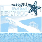 True Blue Beatnicc