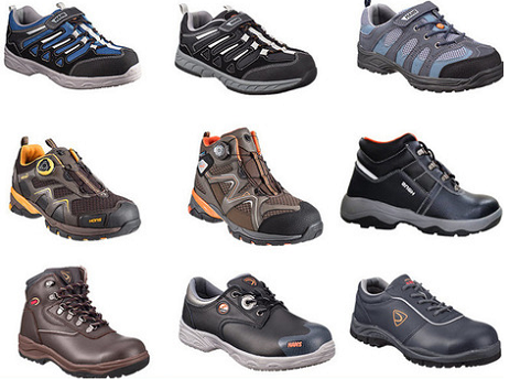 Lựa chọn giày bảo hộ lao động tại Long Châu tại sao không?