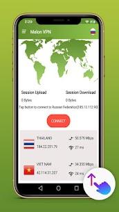 Melon VPN: Unlimited VPN Proxy – Free VPN 2