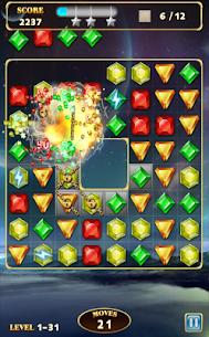 Jewels Star 3 4