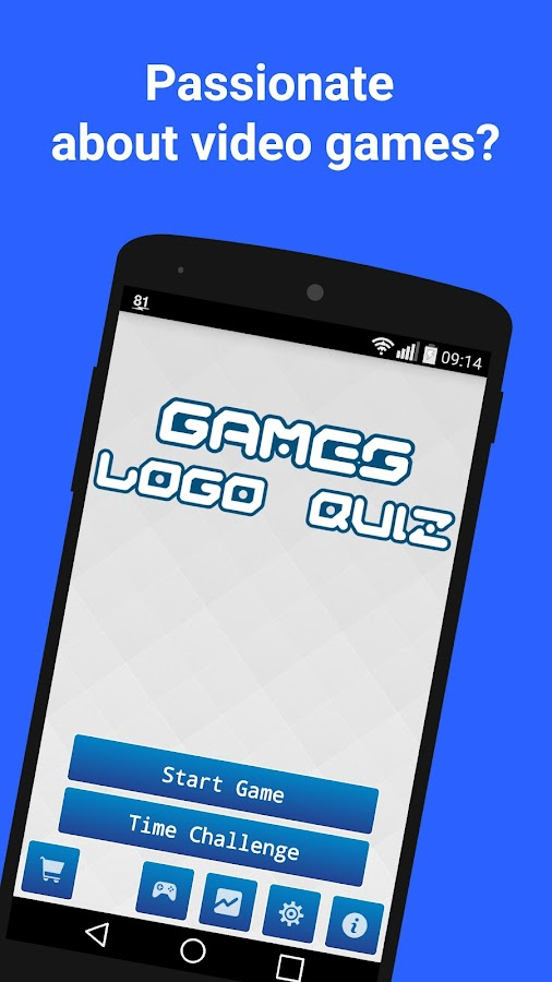 Games Logo Quiz- screenshot