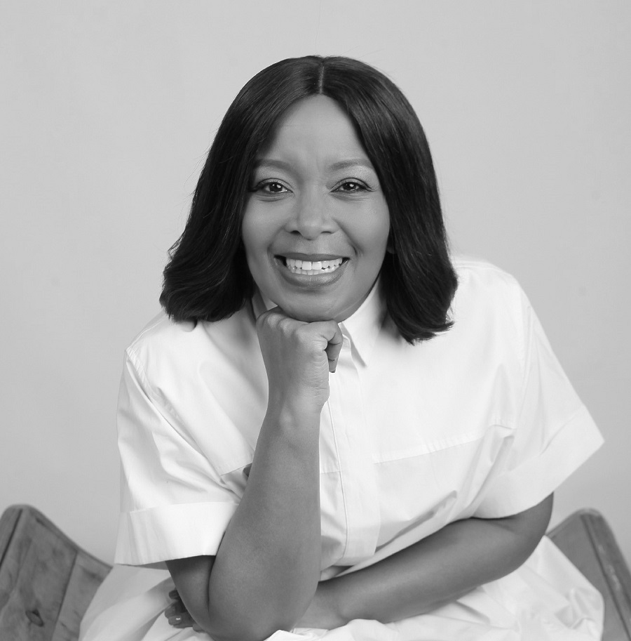 Mathe Okaba, CEO of the Association for Communication and Advertising. Picture: SUPPLIED