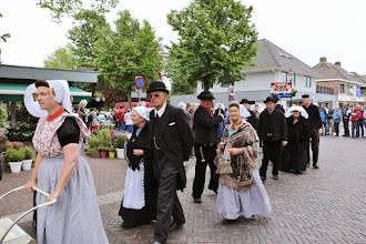 Photo: Eibertjesdag 15 mei 2015 foto Johan Rijnhout