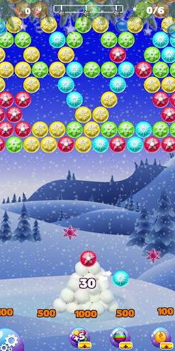 Super Frosty Bubble Games apkmind screenshots 6