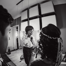 Hochzeitsfotograf Alex Muchnik (muchnik). Foto vom 04.02.2014